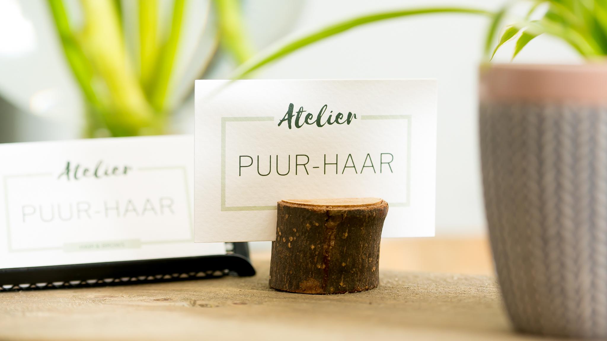 Duurzame kapsalon Alkmaar ecosalon