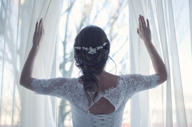 Bruidskapsel Alkmaar Oudorp Sint Pancras