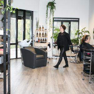 Eco salon natuurlijke producten Alkmaar